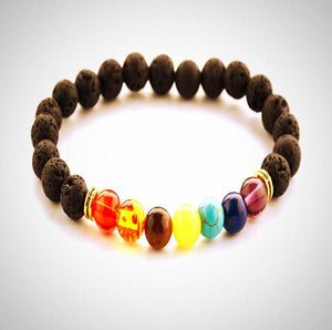 What Are Chakra Bracelets? Their Healing Powers Explained.