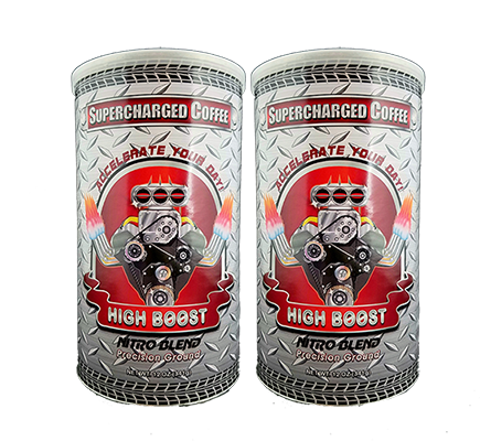 Nitro Blend Double Pack 24oz