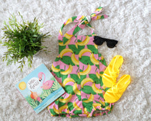 vacation romper