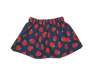 apple kids skirt