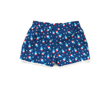 Bomb Pop Shorts | 4T // ready to ship