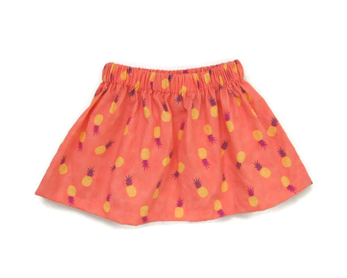 NEW Pineapple Skirt