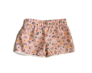 taco shorts for kids