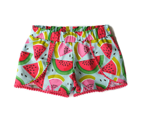 Tutti Frutti Shorts | 12m // ready to ship