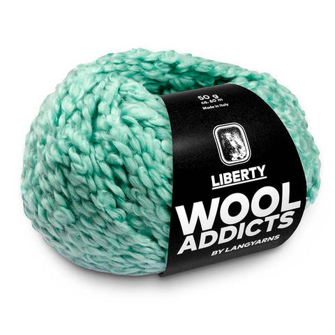 Wool Addicts Liberty