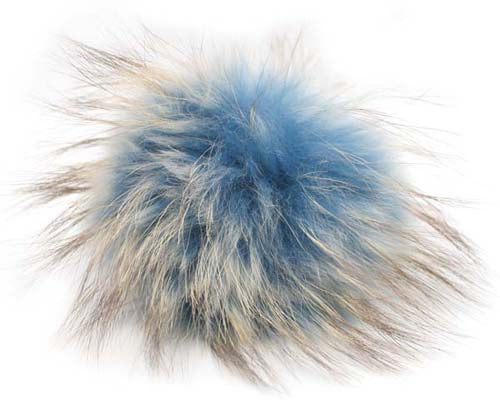 Lana Grossa Pom Pom with Snap