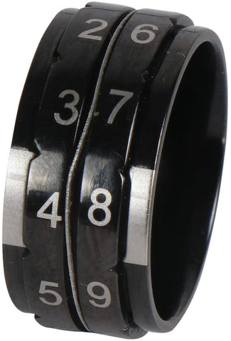 Row Counter Ring