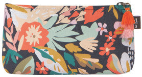Project or Pencil Bag - Superbloom
