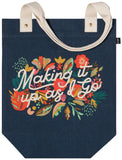 Project Tote Bags (additional designs)