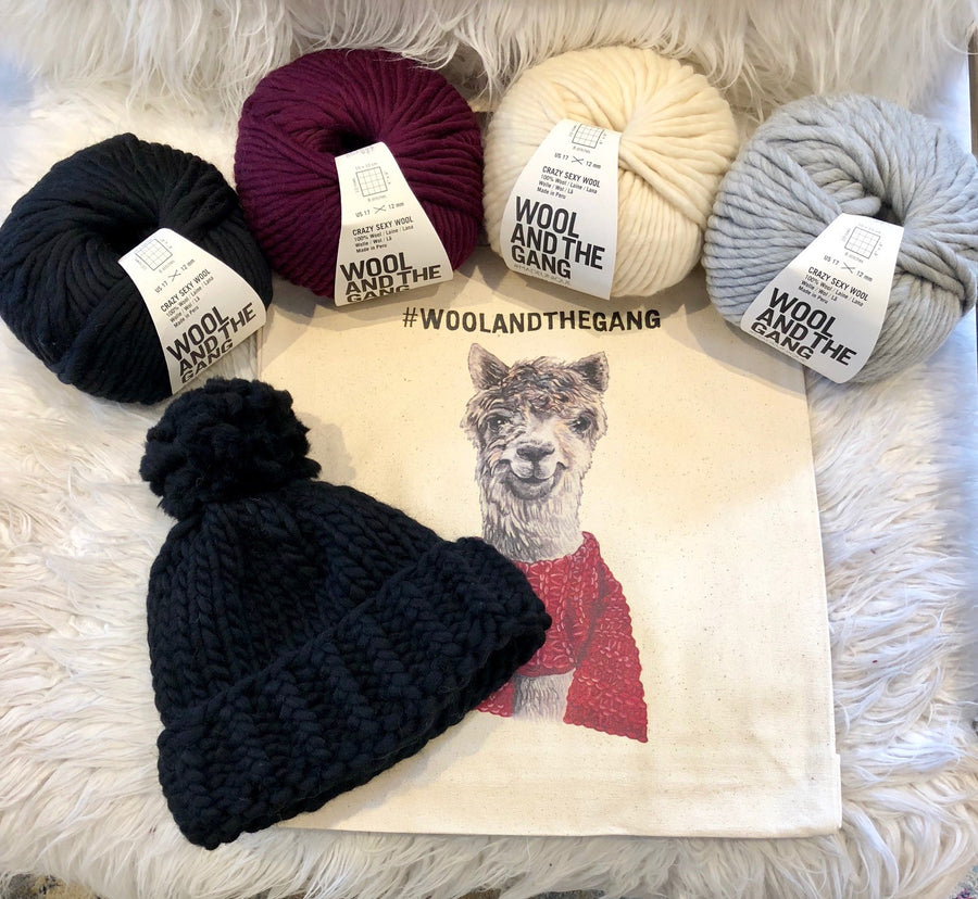 Mila Hat Kit