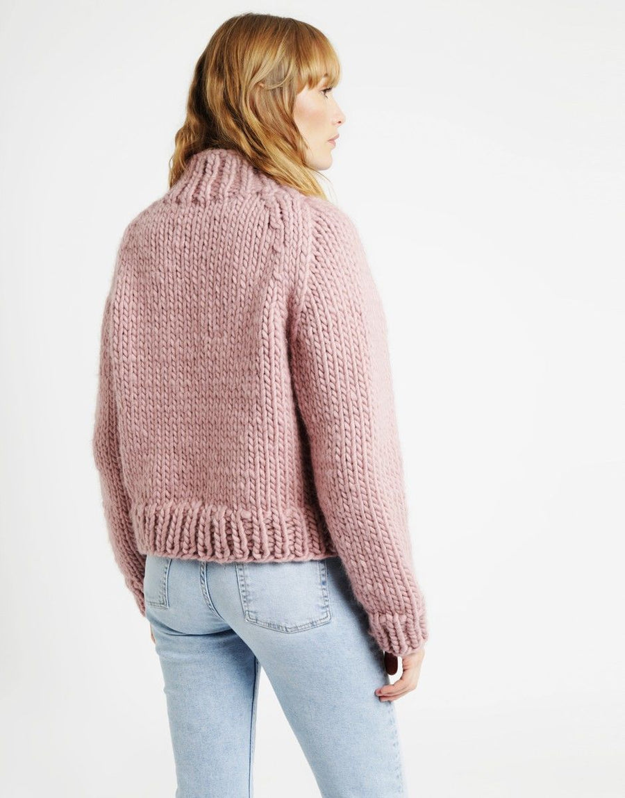 Eden Jumper Pattern