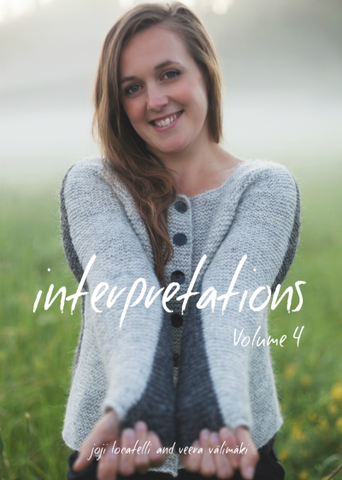 Interpretations: Volume 4