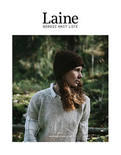 Laine Issue 1 - Autumn/Winter 2016