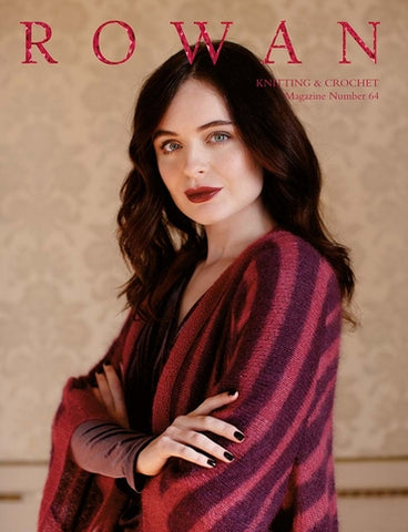Rowan Magazine Issue 64