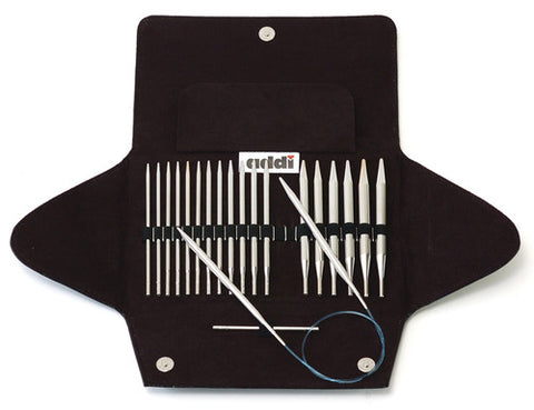 Addi Click Basic Turbo Set