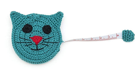 Crochet Tape Measure