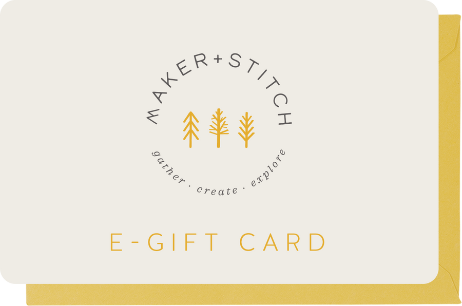 Gift Cards $25 - $300 denominations.