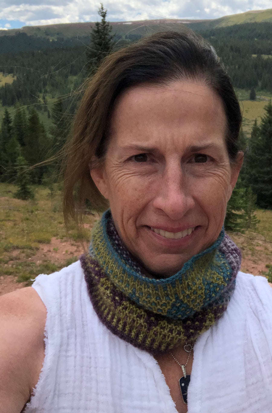It Takes a Vail Valley - On The Mountain Cowl Kit