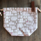 Lemonade Sewing Co. Medium Project Bag (additional designs)