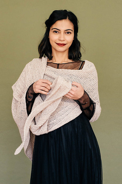 Quince and Co. Kestrel Knit Along Preorder