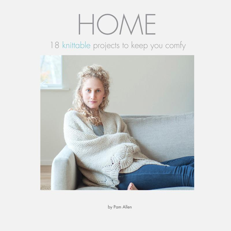 Home - 18 knittable projects to keep you comfy