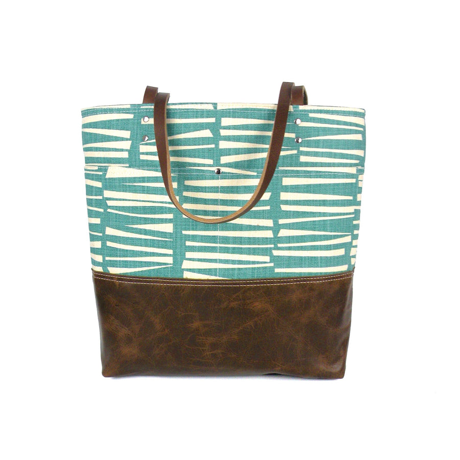 Urban Tote  (Additional Fabrics)