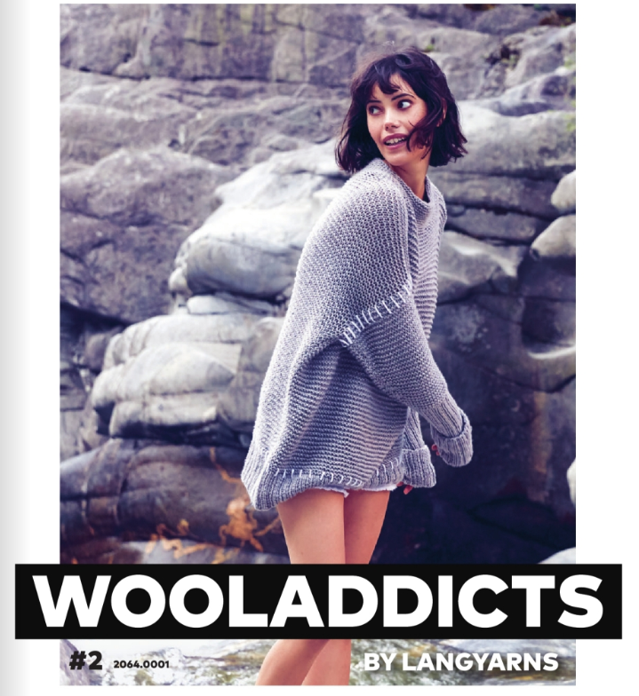 Wool Addicts #2
