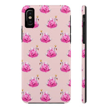 Crowned Swan Case Mate TOUGH Phone Case