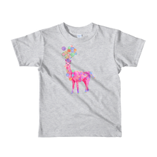 Candyllama Short Sleeve Kids T-Shirt