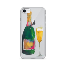 Bubbles iPhone Case
