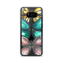 Butterfly Couture Samsung Case