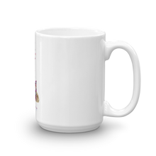 Spread Your Wings Llama Text Mug