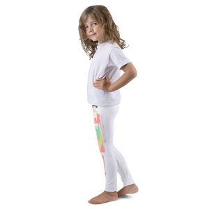 Fashion Llama Kid's Leggings