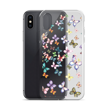 Butterfly Swarm iPhone Case