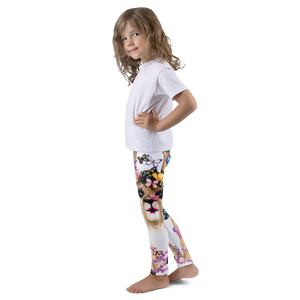 Flutterllama Kid's Leggings