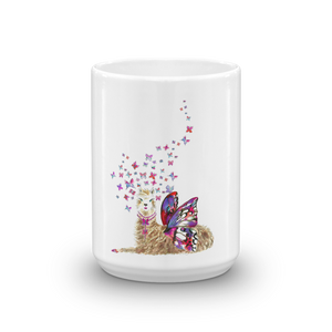 Spread Your Wings Mug