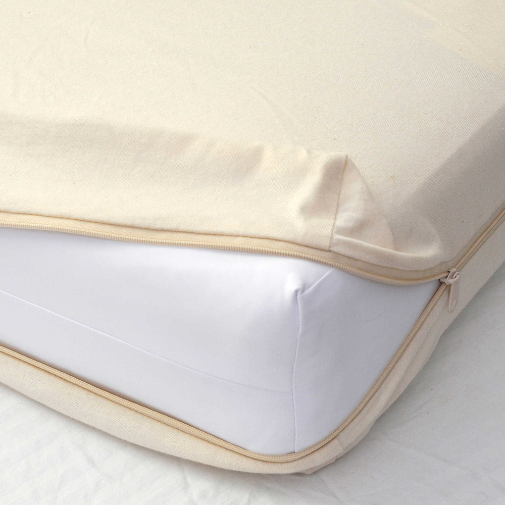 cradle mattress cover