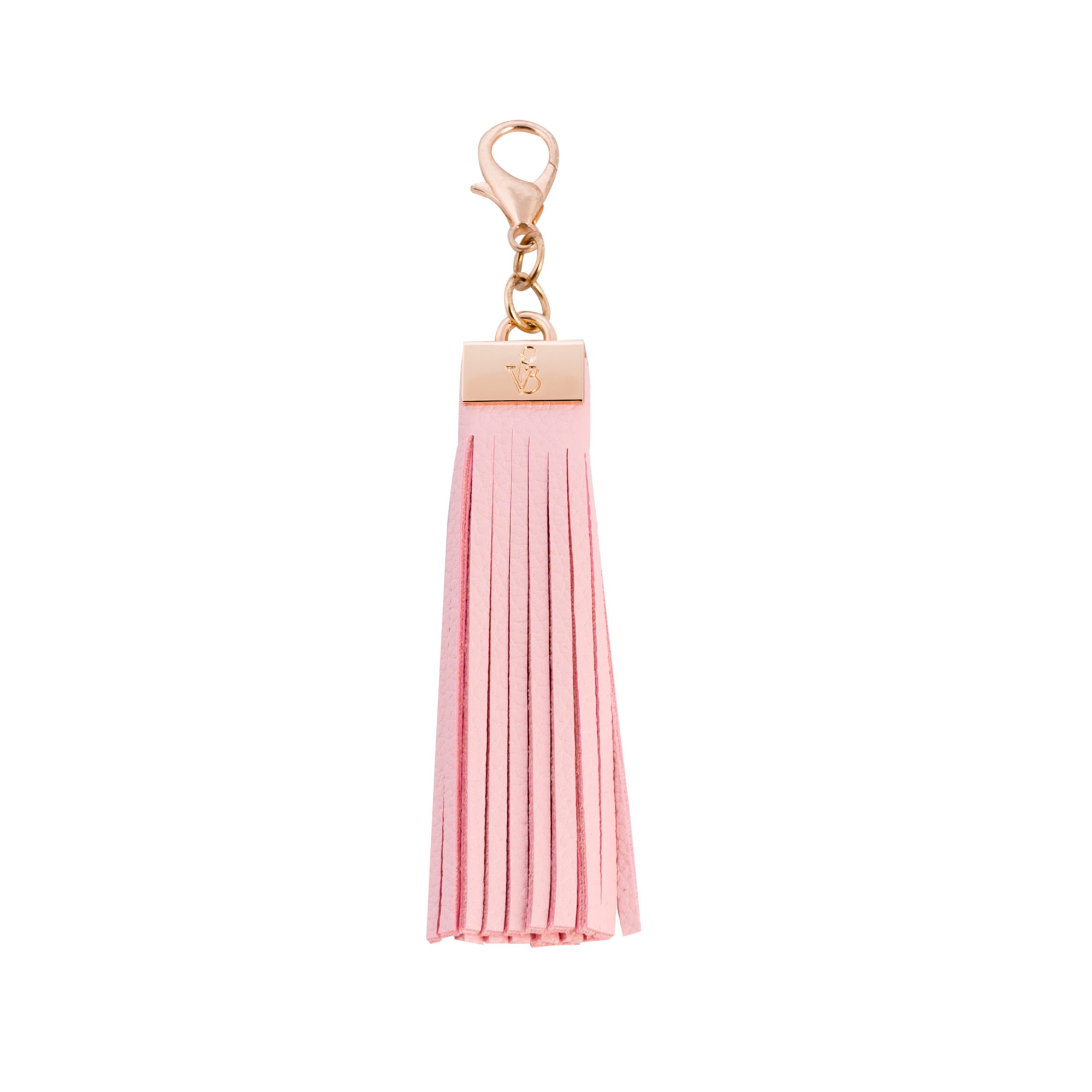 Mix & Match Tassel in Pink Spritzer