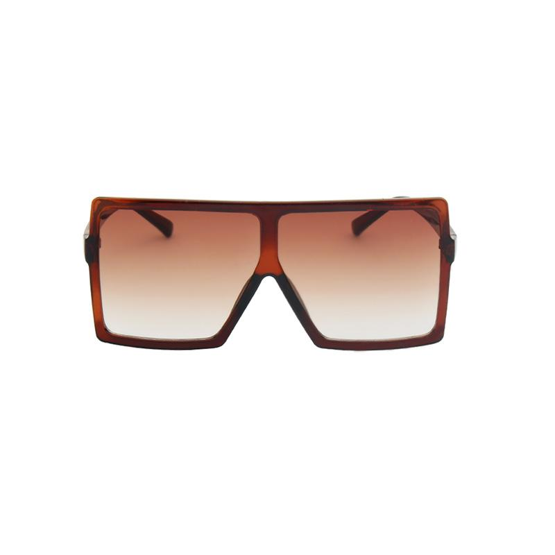 Bulky Square Sunglasses sunglasses Vinty Jewelry Maroon