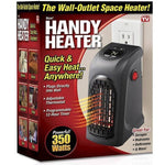 Mini™ Wall Mounted Air Heater