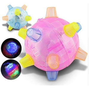 RollJumpDance® Activation Ball