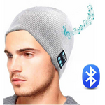 Bluetooth Hat™ Wireless Audio Beanie & Headband