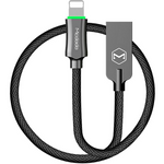 Mcdodo™ Auto Disconnect Charger (Lightning Cable for iPhone)