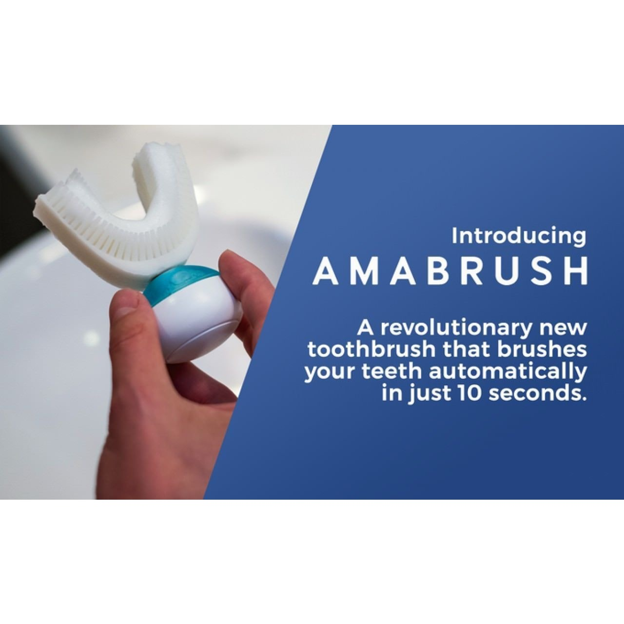 Amabrush / Electric Toothbrush