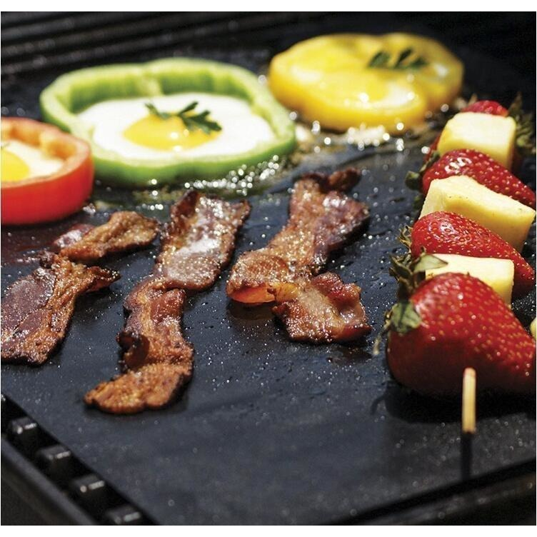 Miracle Grill Mat