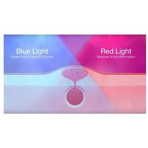 Light Therapy Acne Spot Treatment Pen