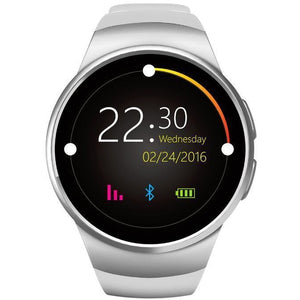 Improve your daily life and training with a smart watch on your wrist. In addition to its high quality design, the Smartfit Pure includes many features from sleep monitoring to complete heart rating tracking.