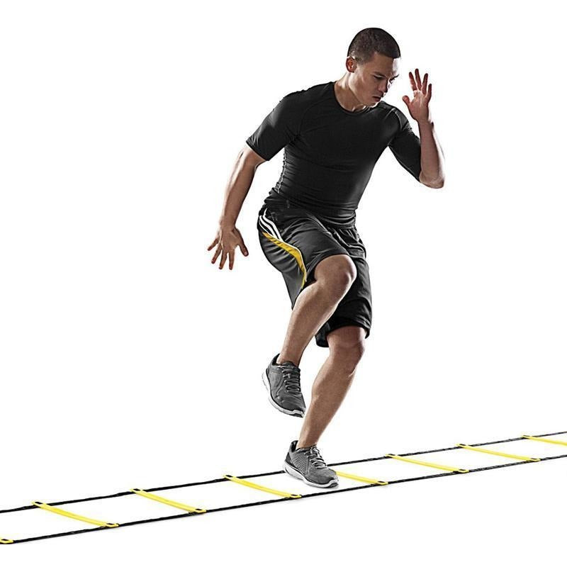 Agility Ladder Training Equipment