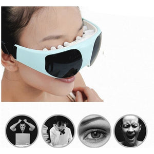 RestYourEyes® - Eye Massager