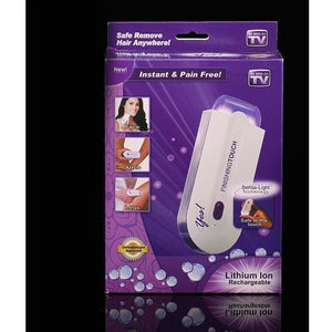 Yes! Finishing Touch - Hair Remover